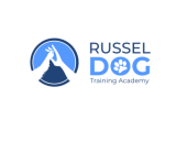 http://www.logocontest.com/public/logoimage/1569242018Russell Dog Training Academy 3.png
