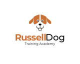 http://www.logocontest.com/public/logoimage/1569319627Russell Dog Training Academy 6.png