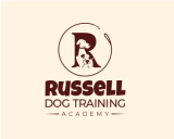 http://www.logocontest.com/public/logoimage/1569421423Russell Dog Training Academy 8.png