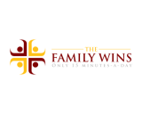 http://www.logocontest.com/public/logoimage/1571851907THE FAMILY WINS2.png