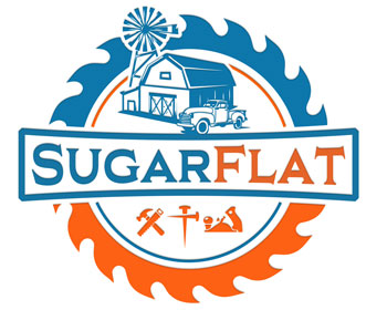 SugarFlat