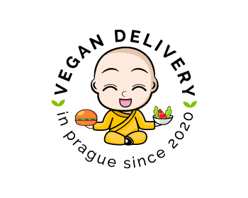 vegan delivery