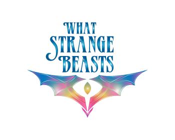 What Strange Beasts