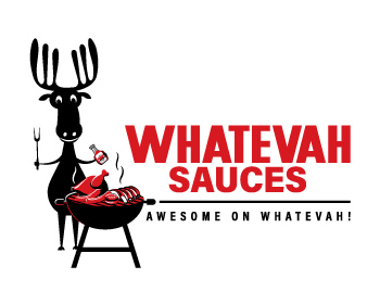 Whatevah Sauces