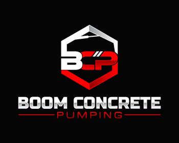 Boom Concrete Pumping