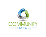 https://www.logocontest.com/public/logoimage/1438791655Community Triangle 030.png