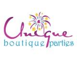 https://www.logocontest.com/public/logoimage/1457353660Unique-Boutique-Parties2.jpg