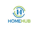 https://www.logocontest.com/public/logoimage/1479205710HOMEHUB6.png