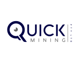 https://www.logocontest.com/public/logoimage/1516085420quickmining1.png