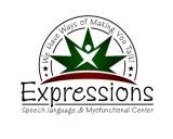 https://www.logocontest.com/public/logoimage/1532977935Expressions-Speech,-Language,-_-Myofunctional-Center_3.jpg