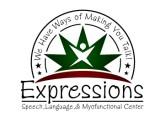 https://www.logocontest.com/public/logoimage/1533146905Expressions-Speech,-Language,-_-Myofunctional-Center_5.jpg