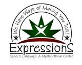 https://www.logocontest.com/public/logoimage/1533234336Expressions-Speech,-Language,-_-Myofunctional-Center_12.jpg