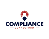 https://www.logocontest.com/public/logoimage/1533793495Compliance Connections_Compliance Connections copy 12.png
