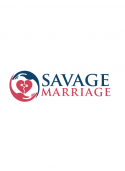 https://www.logocontest.com/public/logoimage/1533879175Savage Marriage_Savage Marriage copy 4.png