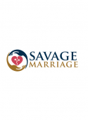 https://www.logocontest.com/public/logoimage/1533879175Savage Marriage_Savage Marriage copy 5.png