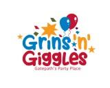 https://www.logocontest.com/public/logoimage/1535565438Grins-_n_-Giggles_12.jpg