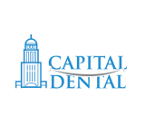 https://www.logocontest.com/public/logoimage/1550463339Capital Dental_Capital Dental.png