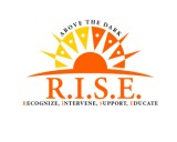 https://www.logocontest.com/public/logoimage/1557516347R.I.S.E.-Above-the-Dark---Recognize,-Intervene,-Support,-Educate_a.jpg