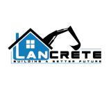 https://www.logocontest.com/public/logoimage/1558892497LanCrete-04.png