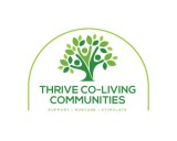 https://www.logocontest.com/public/logoimage/1558930983Thrive-Co-Living-Communities-4.jpg