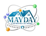 https://www.logocontest.com/public/logoimage/1559501037Mayday-Cleaning-Services_d8.jpg