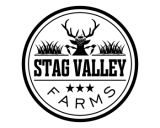 https://www.logocontest.com/public/logoimage/1560545042stag valey farms B1.png