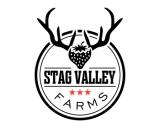 https://www.logocontest.com/public/logoimage/1560545157stag valey farms B5.png