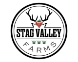 https://www.logocontest.com/public/logoimage/1560546326stag valey farms B8.png