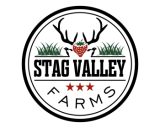 https://www.logocontest.com/public/logoimage/1560547069stag valey farms B11.png