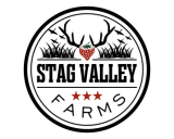 https://www.logocontest.com/public/logoimage/1560549781stag valey farms B14.png