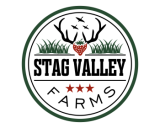 https://www.logocontest.com/public/logoimage/1560549843stag valey farms B16.png