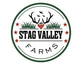 https://www.logocontest.com/public/logoimage/1560549862stag valey farms B17.png