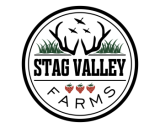 https://www.logocontest.com/public/logoimage/1560551331stag valey farms B19.png