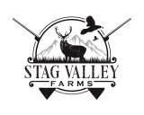 https://www.logocontest.com/public/logoimage/1560714046Stag-Valley-Farms_a.jpg