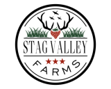 https://www.logocontest.com/public/logoimage/1560817841stag valey farms F2.png