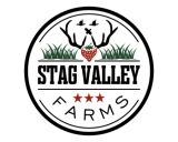 https://www.logocontest.com/public/logoimage/1560817863stag valey farms F3.png