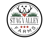 https://www.logocontest.com/public/logoimage/1560817897stag valey farms F4.png