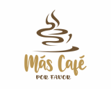 https://www.logocontest.com/public/logoimage/1560842354Mas Cafe8.png