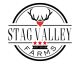 https://www.logocontest.com/public/logoimage/1560886782stag valey farms H7.png