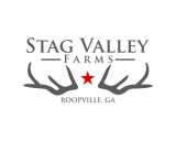 https://www.logocontest.com/public/logoimage/1561059622stag valey farms N8.png