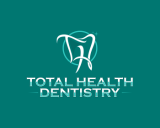 https://www.logocontest.com/public/logoimage/1569369650Total Health Dentistry 011.png