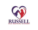 https://www.logocontest.com/public/logoimage/1569679932Russell Dog Training Academy-02.png