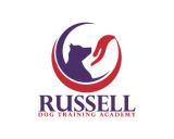 https://www.logocontest.com/public/logoimage/1569679932Russell Dog Training Academy-03.png