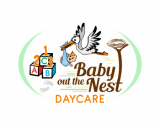 https://www.logocontest.com/public/logoimage/1571759858044-Baby out the Nest DayCare.png2.png
