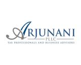 https://www.logocontest.com/public/logoimage/1573660140arjunani_1.png