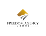 https://www.logocontest.com/public/logoimage/1575876983Freedom Agency group.png