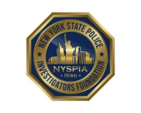 https://www.logocontest.com/public/logoimage/1576252886New York State Police Investigators Foundation 13.jpg