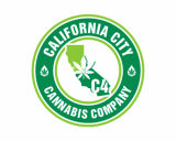 https://www.logocontest.com/public/logoimage/1576720283C4 California City Cannabis Company .png