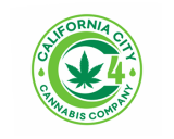 https://www.logocontest.com/public/logoimage/1576764054C4 California City Cannabis Company.png