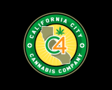 https://www.logocontest.com/public/logoimage/1577225992C4 California City Cannabis Company.png